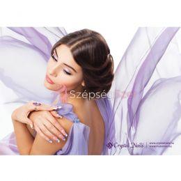 Crystal Nails poszter 24 - 70x50cm