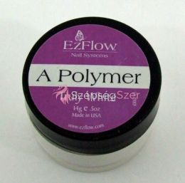 EzFlow A-Polymer porcelánpor Truly White 14g