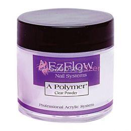EzFlow A-Polymer porcelánpor Clear 28g