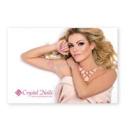 Crystal Nails Poszter 32 - 70x50cm