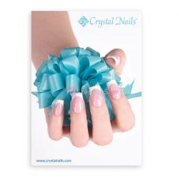 Crystal Nails Poszter 31 - A/3 méret