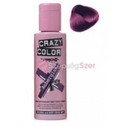 Crazy Color - 50 Aubergine