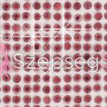 Crystal Sticker dekor fólia - Ametiszt 6x10cm