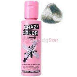Crazy Color - 027 Silver