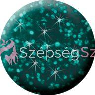 584 CN Színes Laser Brill porcelán - 7g