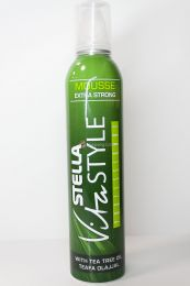 STELLA VITASTYLE Tea Tree Hajhab 300ml