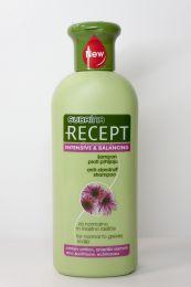 SUBRINA Recept Sampon korpásodás ellen zsíros  hajra 200ml