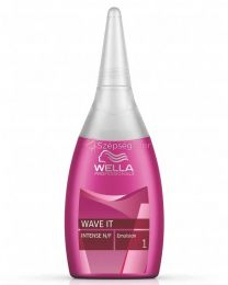 WELLA WAVE ITINTENSE Dauervíz 75ml