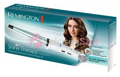 Remington Remington Shine Therapy Kúpvas CI53W